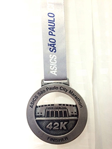 Asics SP City Marathon