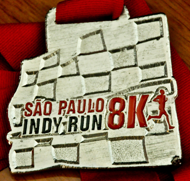 SP Indy Run 2011