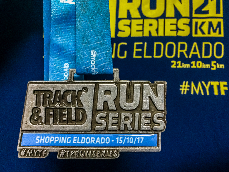 Relato – Track&Field Run Series 2017 – Shopping Eldorado