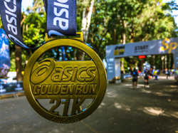 Asics Golden Run 2018