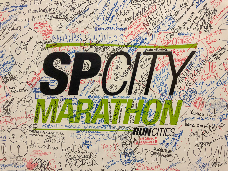 Relato – SP City Half Marathon 2018